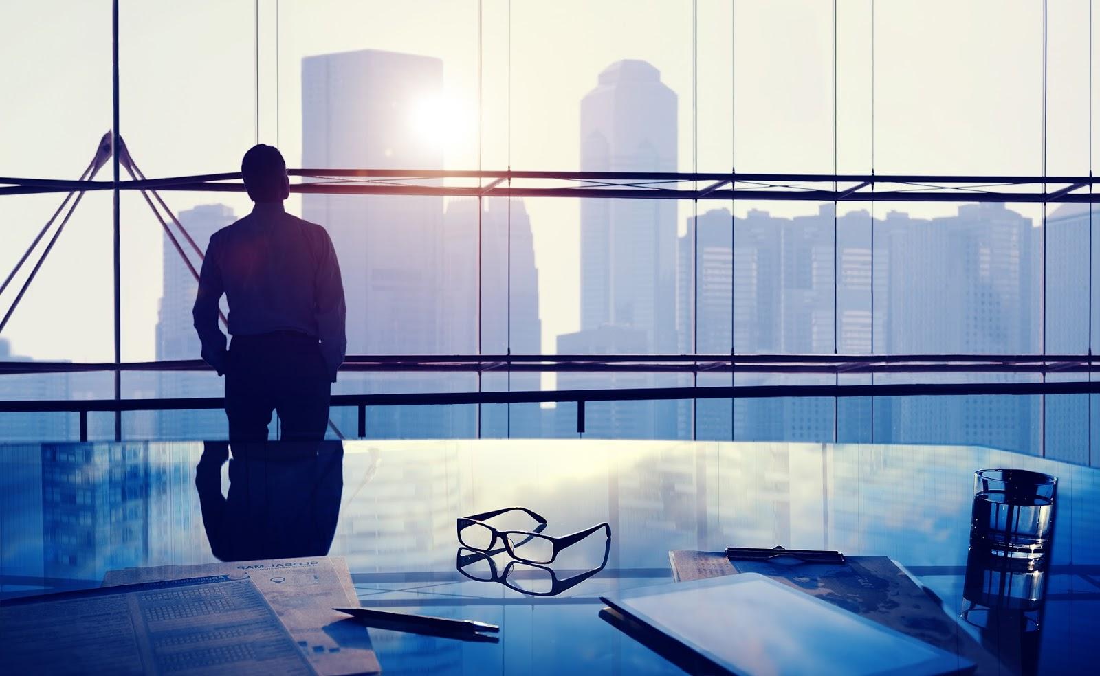 12 objetivos que debes lograr para convertirte en un empresario exitoso