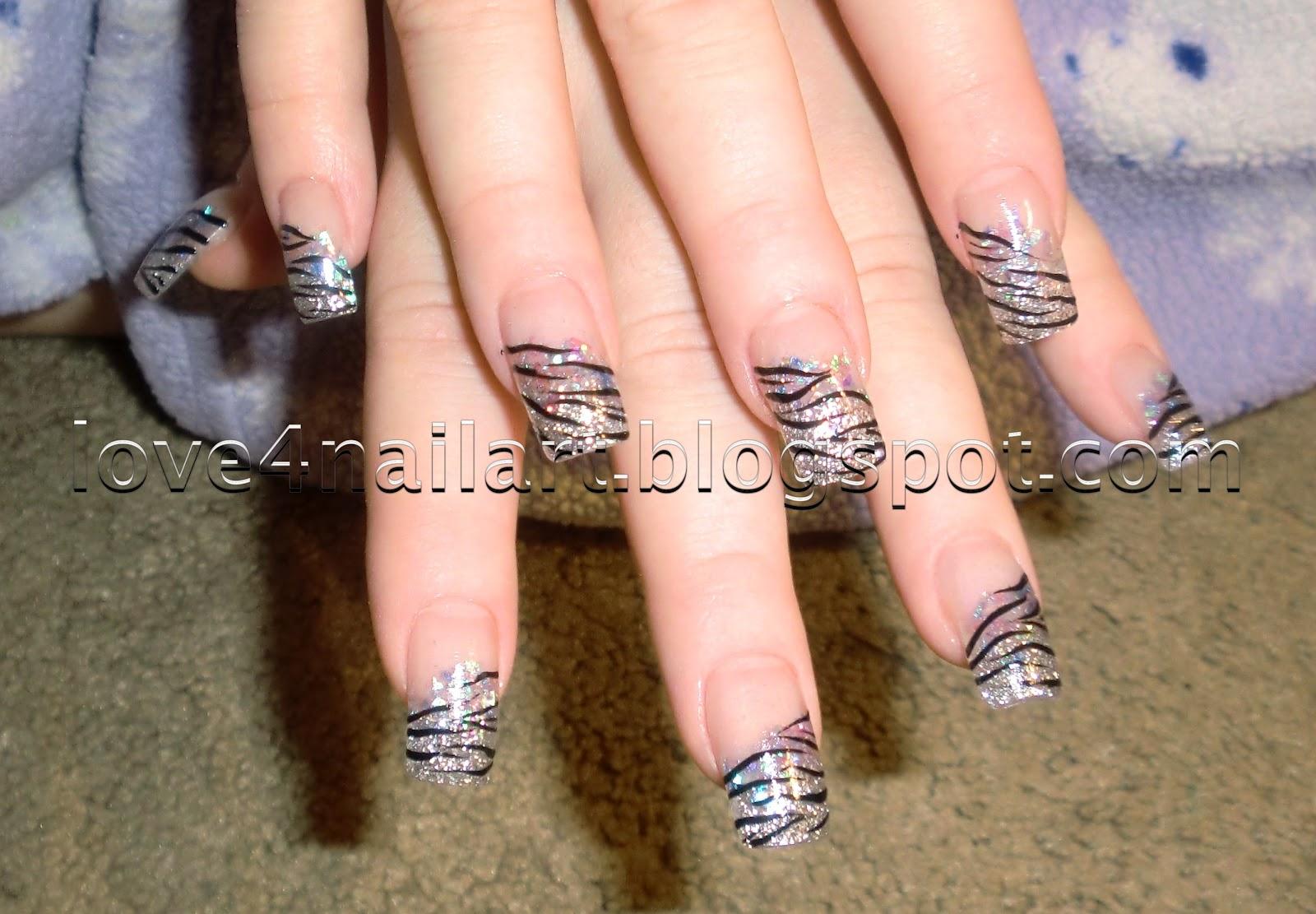 Acrylic Nails | Dizzy Miss Lizzi