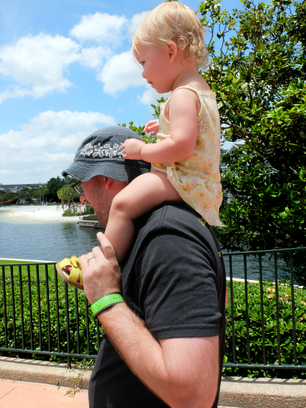 Walt Disney World Resort, Epcot