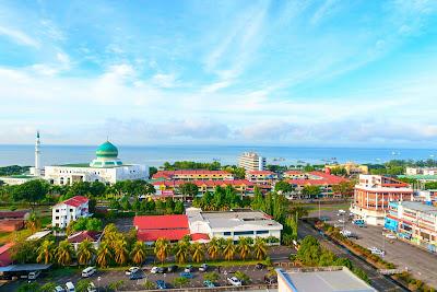 7 Asal Usul Nama Tempat Di Sabah Yang Ramai Orang Tidak Tahu