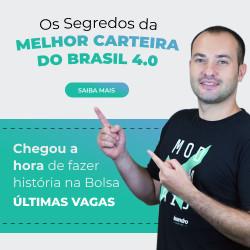 Os Segredos da Melhor Carteira do Brasil por Leandro Martins