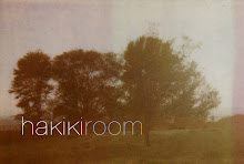 NEW PROJECT: HAKIKI ROOM