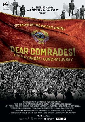 Dear Comrades! Movie Review