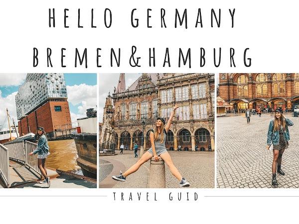 |TRAVEL| Čo vidieť v Brémach a Hamburgu?