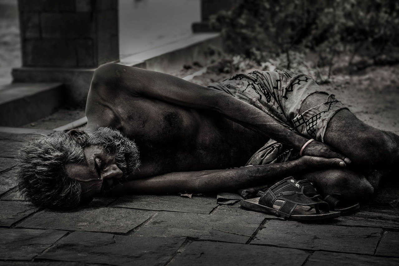 Ações de Combate a Fome