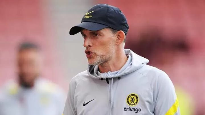 Tuchel on Chelsea squad: 42 players is not possible