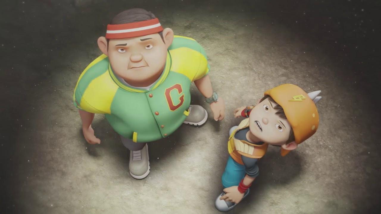 Boboiboy Movie 2: Cuộc Chiến Ngân Hà