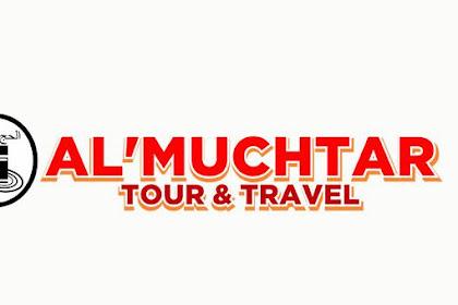 Lowongan PT. Al Muchtar Tour & Travel Pekanbaru Juli 2019