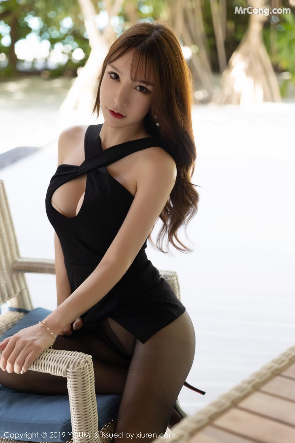 Image YouMi-Vol.389-Zhou-Yuxi-Sandy-MrCong.com-030 in post YouMi Vol.389: Zhou Yuxi (周于希Sandy) (53 ảnh)