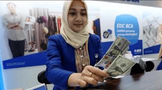 Cara Meminjam Uang Di Bank Bca Mudah Cepat Finansialx Seputar