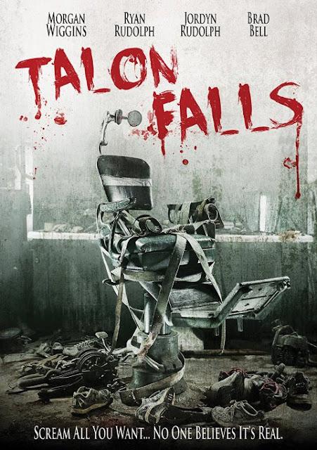 Talon Falls (2017) ταινιες online seires xrysoi greek subs