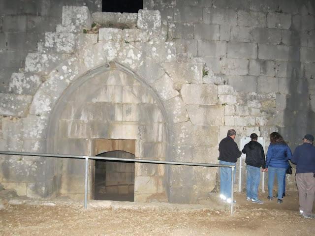 מבצר ממלוכי