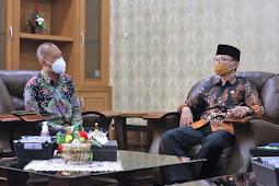 BKKBN Targetkan Pendataan 133 Ribu KK di Kota Mataram