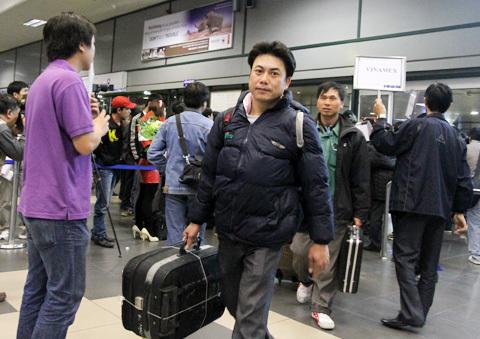 Đi xuất khẩu lao động Nhật về nước khó khăn tìm việc