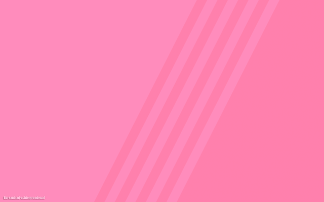 Simpele roze achtergrond abstract met lijnen