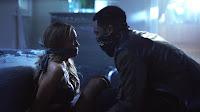 Jennifer Freeman and Woody McClain in Tales BET Series (6)