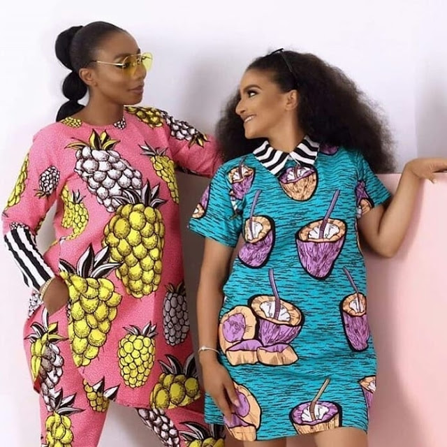 2019 Latest Ankara Gown Designs to Try