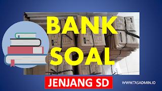 Bank Soal 1 2 3 4 5 6 SD