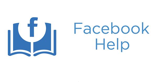 Link support facebook