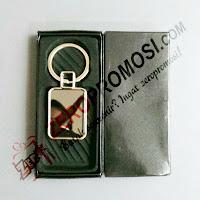 Gantungan kunci besi GKP-03