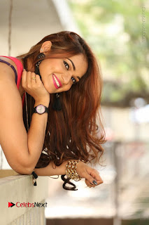 Tollywood Actress Ashwini Latest Stills in Ripped Jeans  0088.JPG