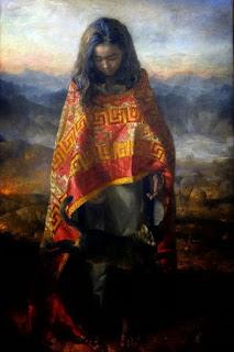 realismo-e-impresionismo-pinturas cuadros-figura-humana