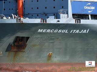 Mercosul Itajaí