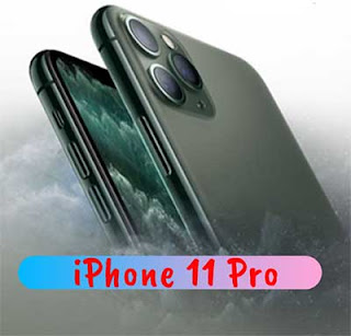 iPhone 11 Pro Giveaway