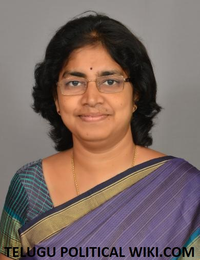 Gongidi Sunitha