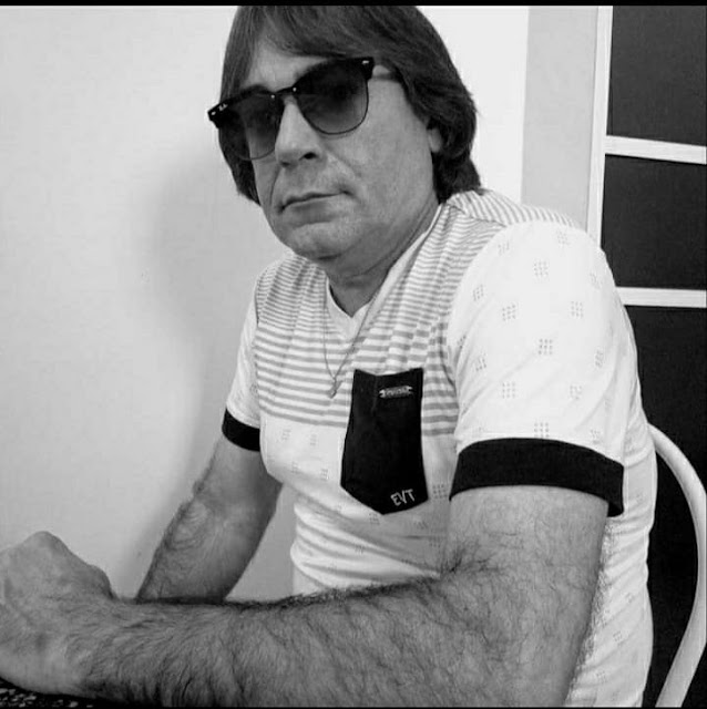 Morre em Oeiras o Pedro cabeleireiro vitima da covid-19