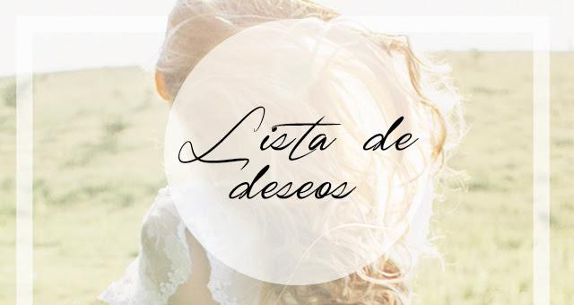 Lista de deseos (16)