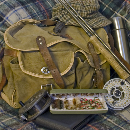Tweedland the gentlemen 39 s club fly fishing v deo 1955 for Fly fishing clubs