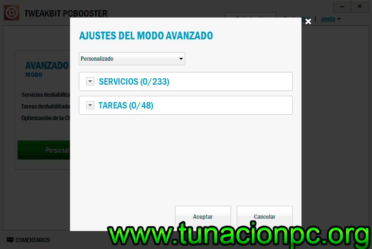 TweakBit PCBooster Full Español con Licencia