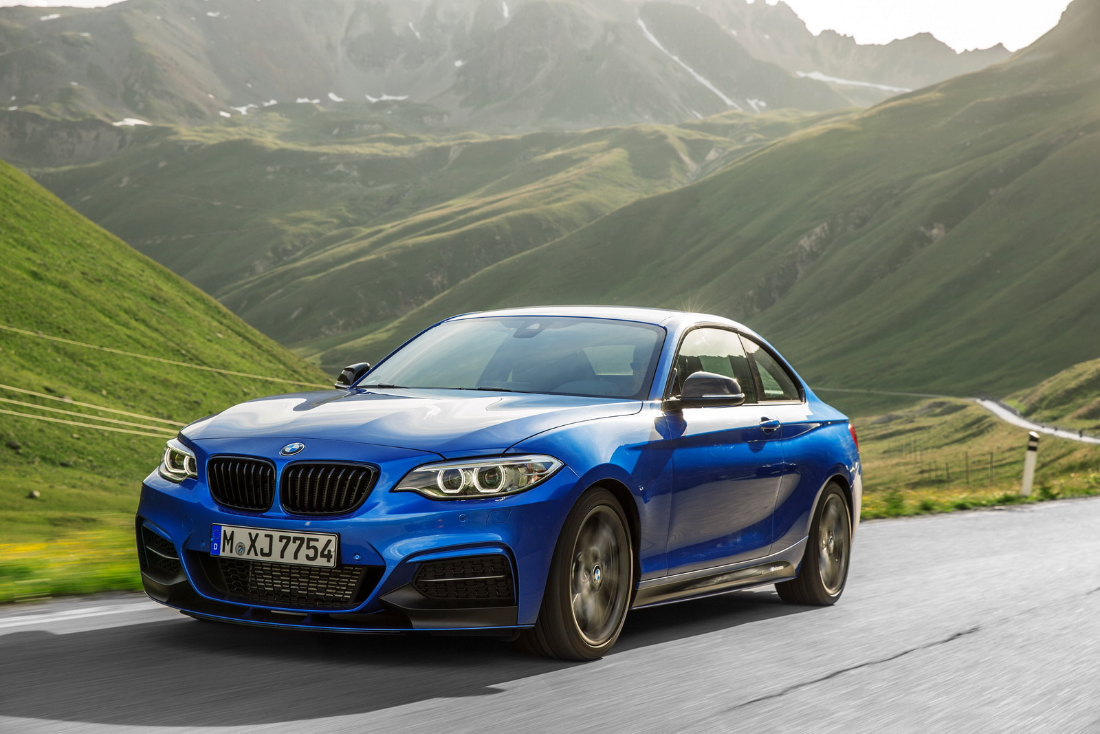 Bmw To Launch M140i And M240i With 340ps This Summer