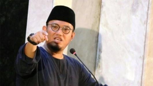 Dahnil ke Moeldoko: Habib Rizieq Bukan Tak Mau Pulang tapi Tak Bisa Pulang