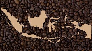 sejarah kopi di indonesia