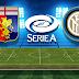Live Liga Italia Malam Ini Genoa vs InterMilan