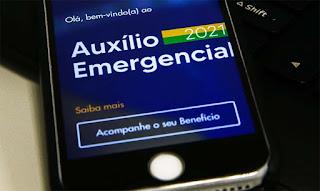 Auxílio emergencial: governo já define mais uma prorrogação