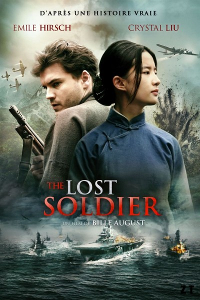The Lost Soldier [WEBRip] [Streaming] [Telecharger]