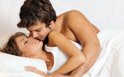 Xây dựng đời sống tình dục vợ chồng lành mạnh
