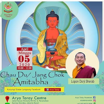 Chau Du/Jang Chok Amitabha