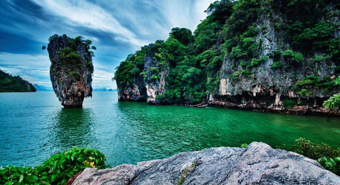 viaggio in Thailandia, l'isola di Phuket