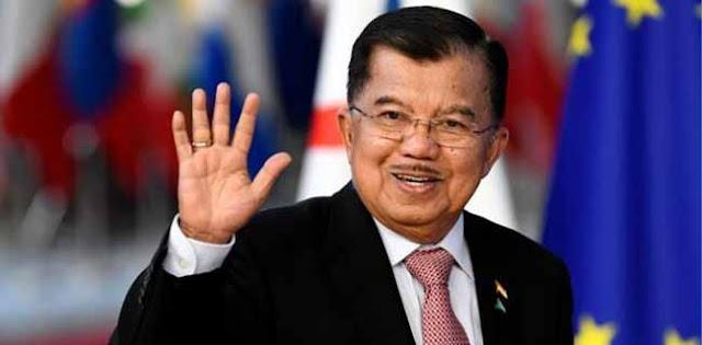JK: Bila Jokowi Keluarkan Perppu KPK, Hancur Wibawa Presiden