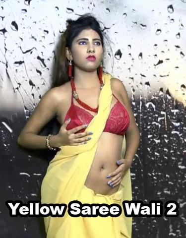 18+ Yellow Saree Wali 2 2020 iEntertainment Hindi Hot Video 720p HDRip x264 100MB