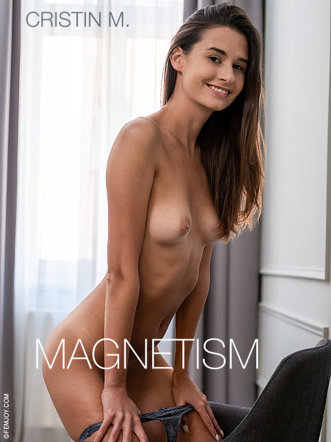 [FEdf] Cristin M - Magnetism sexy girls image jav