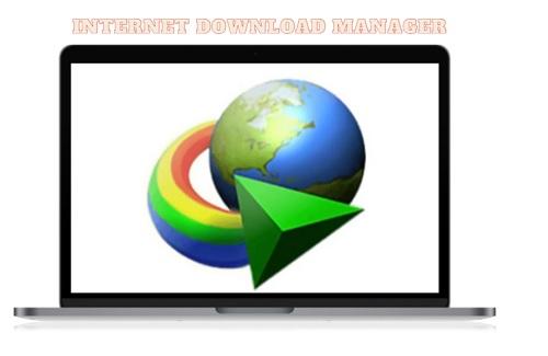 تحميل برنامج انترنت داونلود مانجر للكمبيوتر مفعل مدى الحياة