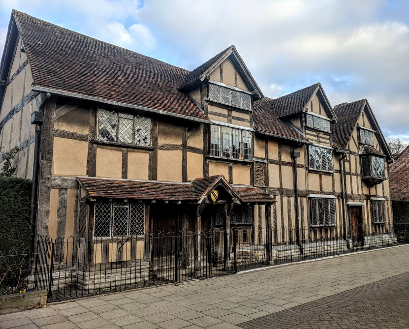 Planning a Trip to Cornwall - Ideas & Top Tips  - stratford upon avon