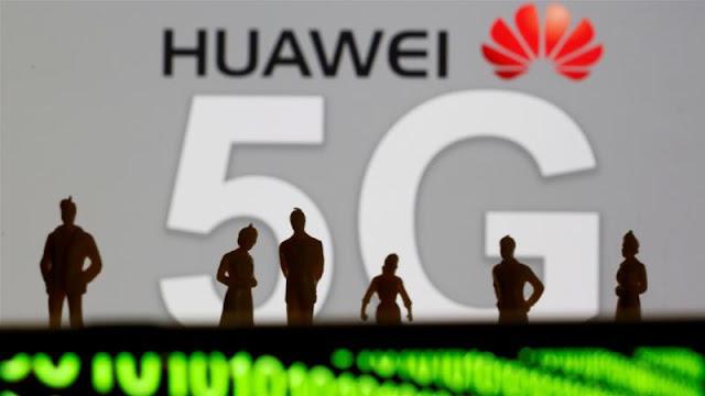 ফ্রান্স: হুয়াওয়ে নিষিদ্ধ নয়, 5G ব্যবহার না করার আহ্বান