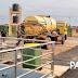 CAMEROON: A sewage sludge treatment plant is built in Yaoundé