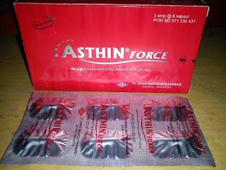 Harga Asthin Force Suplemen Terapi Kerusakan Sel Tubuh Terbaru 2017